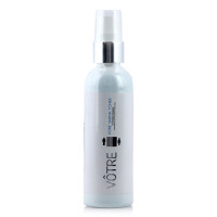 Pore-shrink-toner